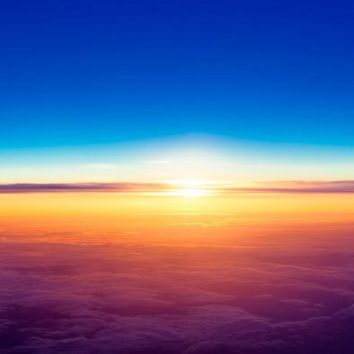 ipad-air-sunrise-horizon-sky-landscape-1080P-wallpaper-middle-size