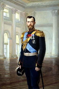 Nicholas_II_of_Russia_painted_by_Earnest_Lipgart