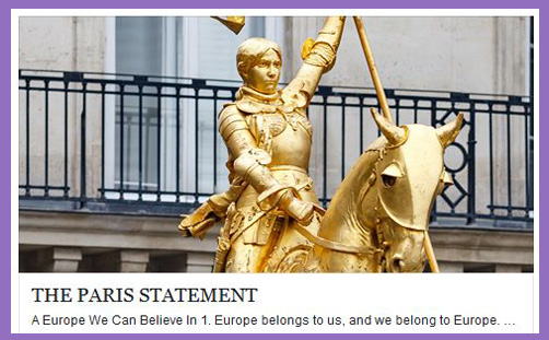 Paris-Statement
